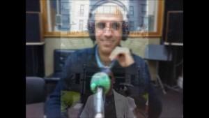 תוכנית הרדיו של ריקי הראל עם קובי זהבי