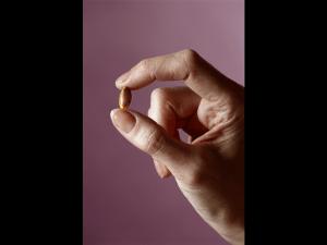 איקקלומין במהלך טיפולי פריון
