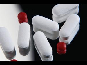 גלוקופאג', מטפורמין או גלוקומין