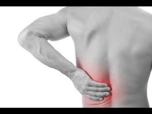 דיקור סיני כאבי גב תחתון
