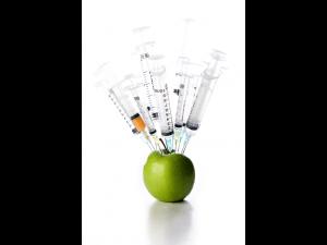 דקפפטיל, Decapeptyl בזמן טיפולי הפריה חוץ גופית IVF