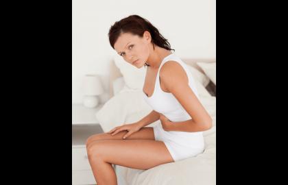 כאבי מחזור | דיסמנוריאה
